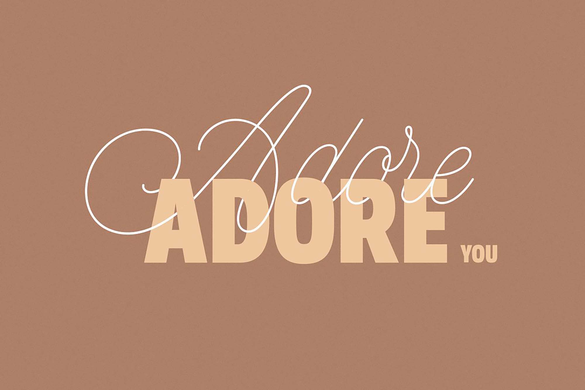 Made Florence Font 14