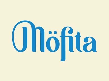 Mofita Font