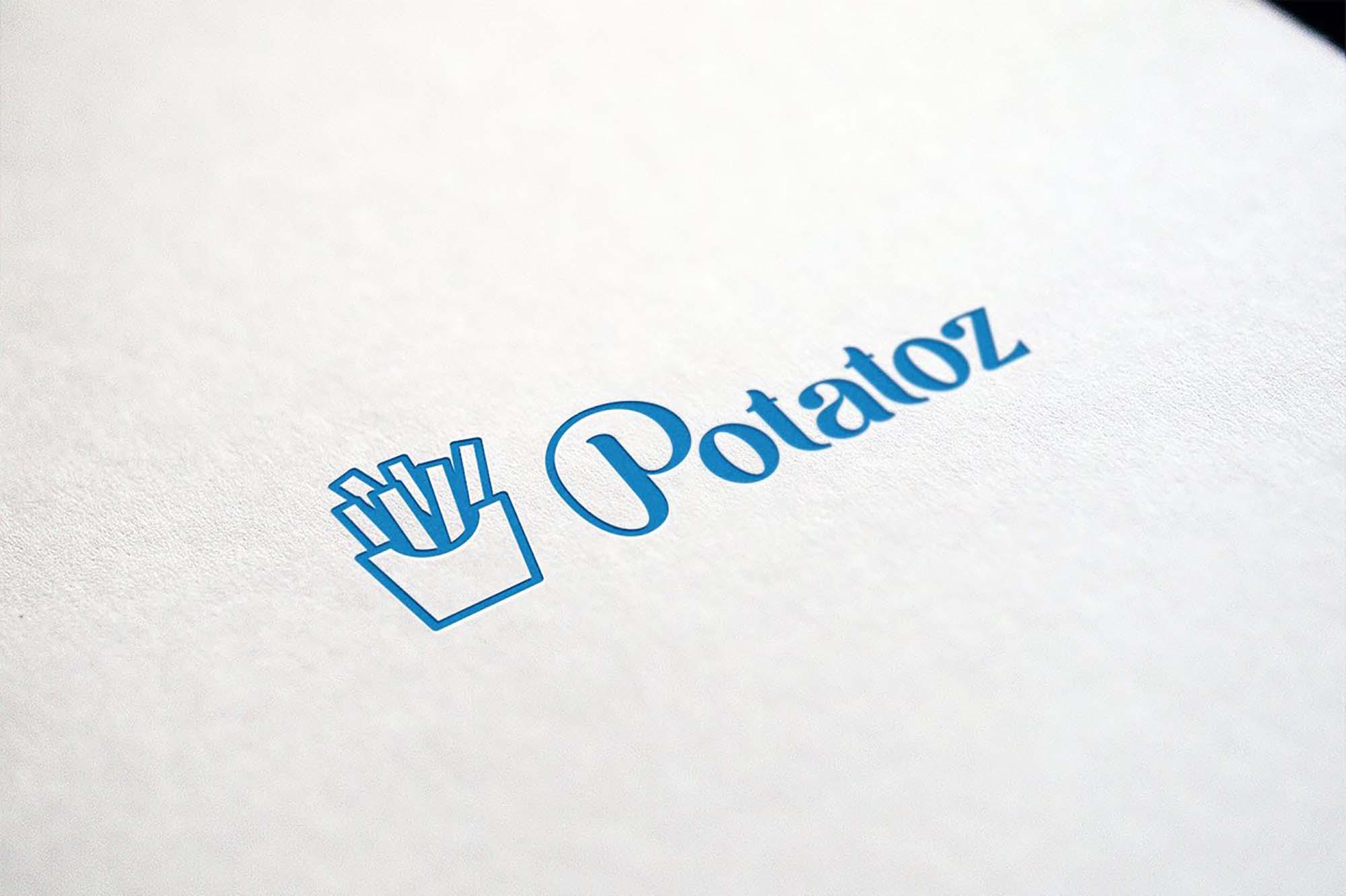 Mofita Font Logo