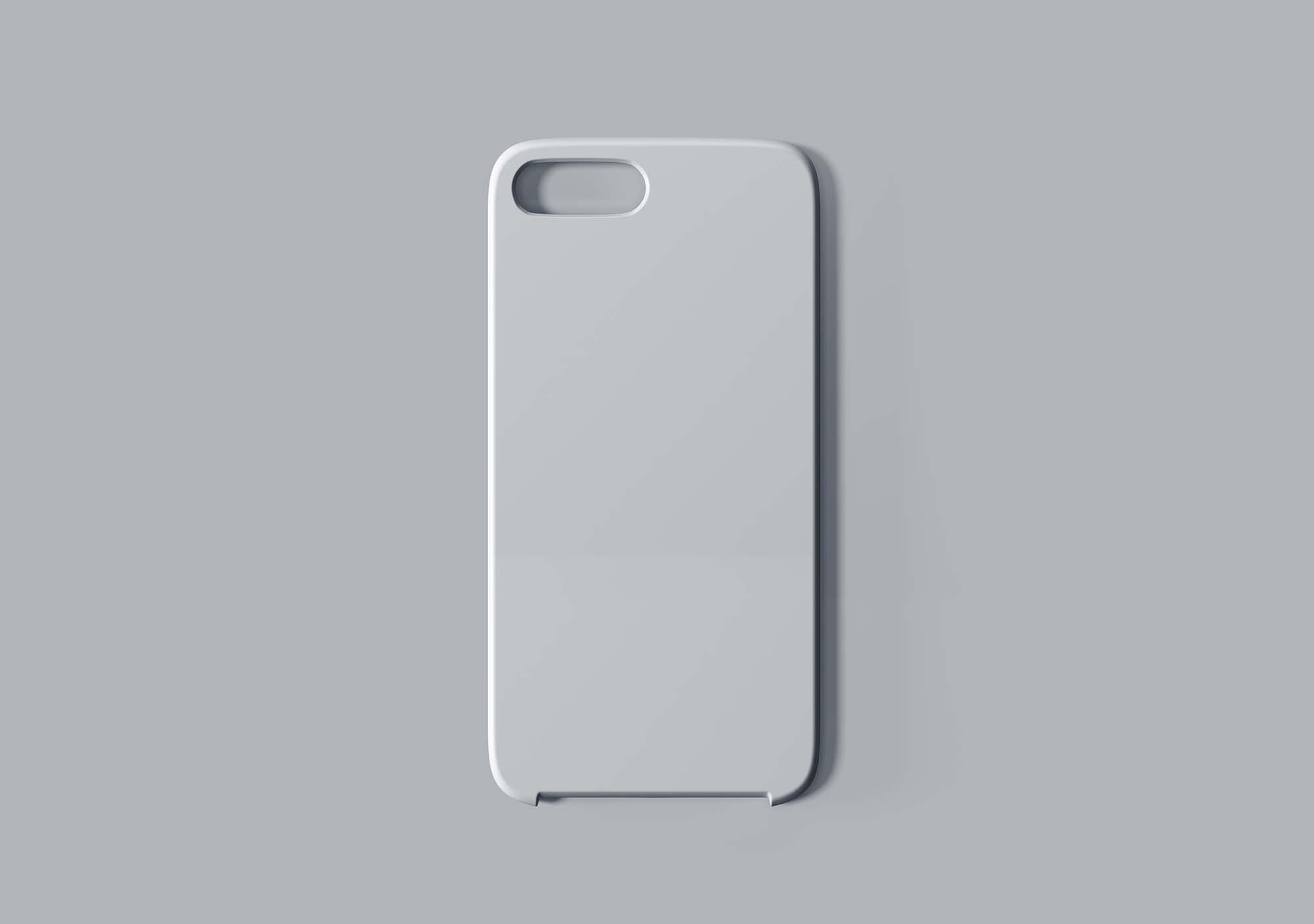 Phone Cover Mockup 2