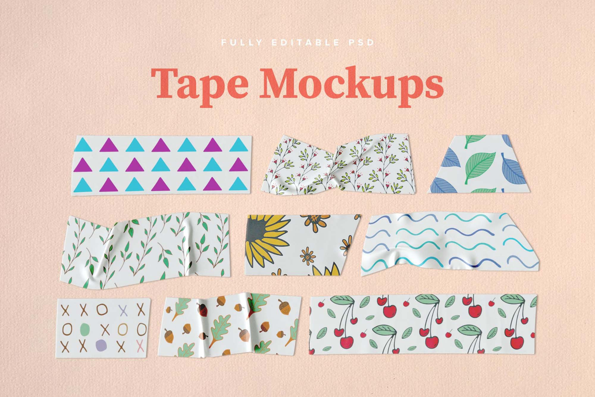 Tape Mockup 2