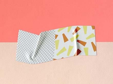 Washi Tape Mockups