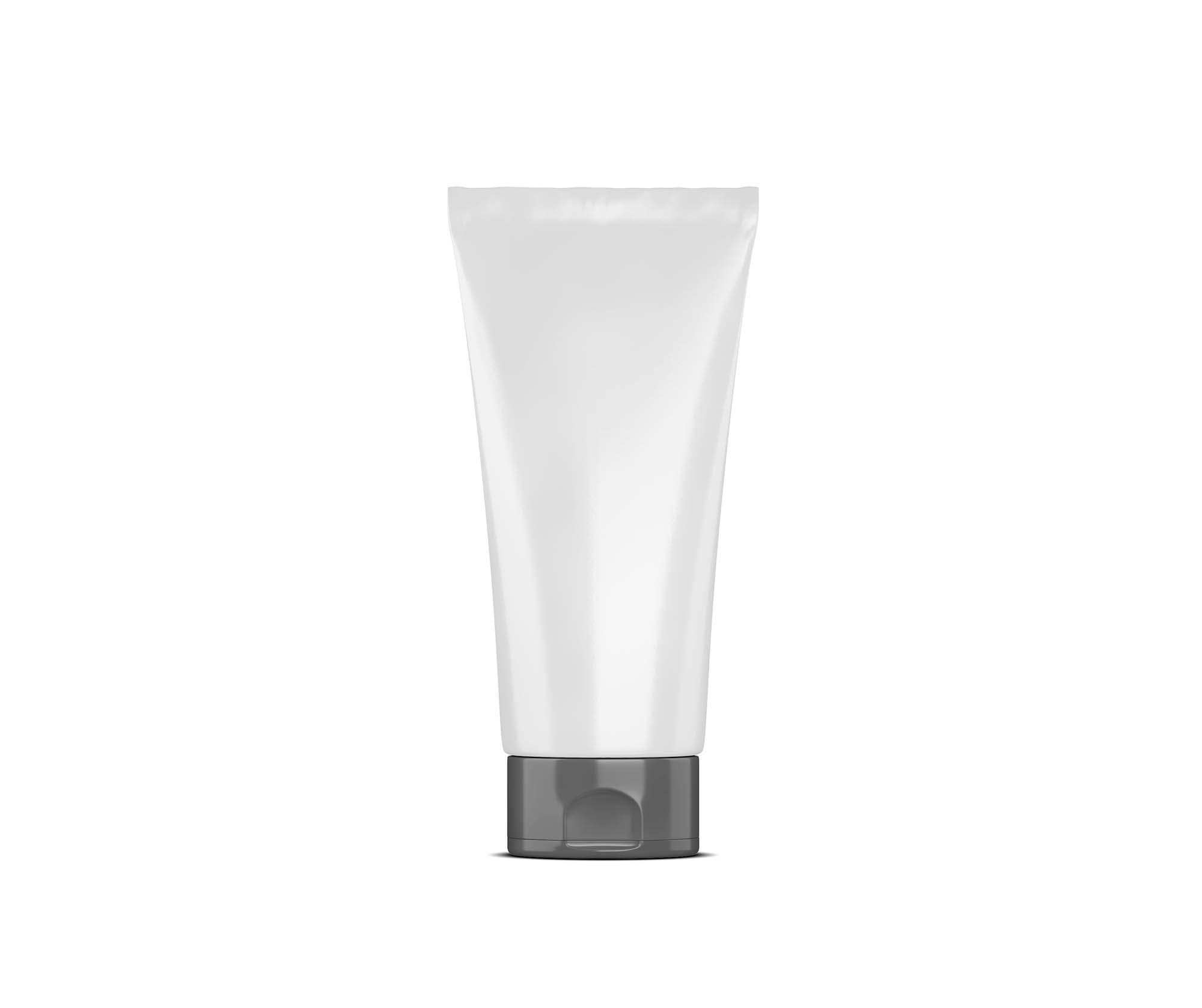 Cosmetic Tube Mockup 1