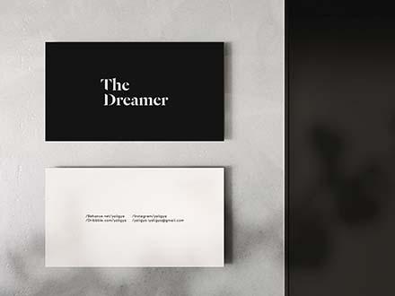 Dreamer Mockups Bundle