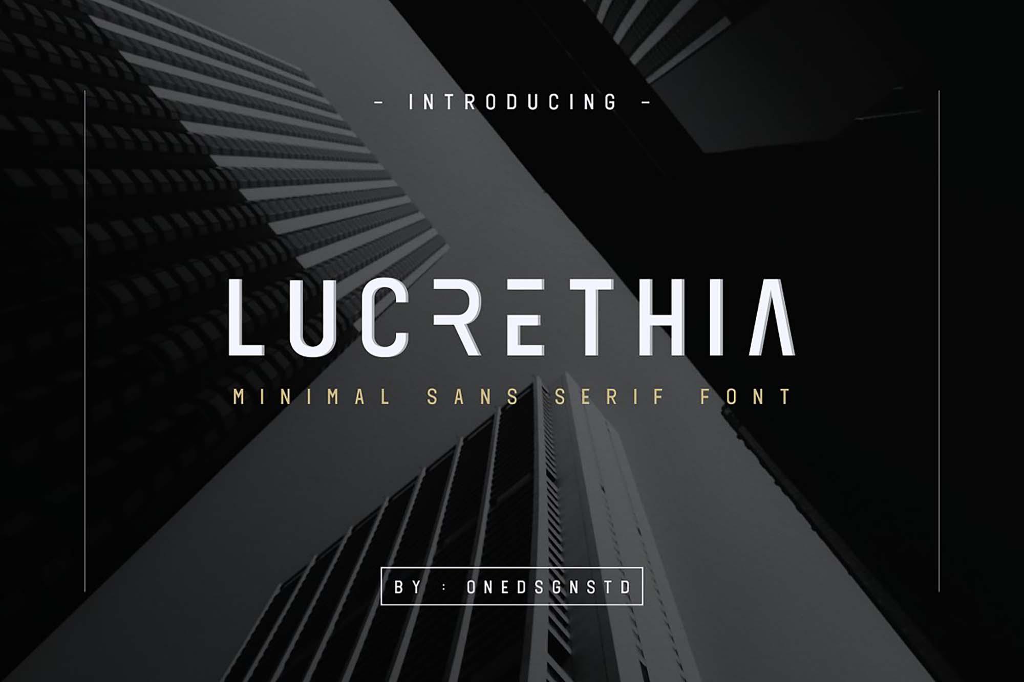 Lucrethia Font