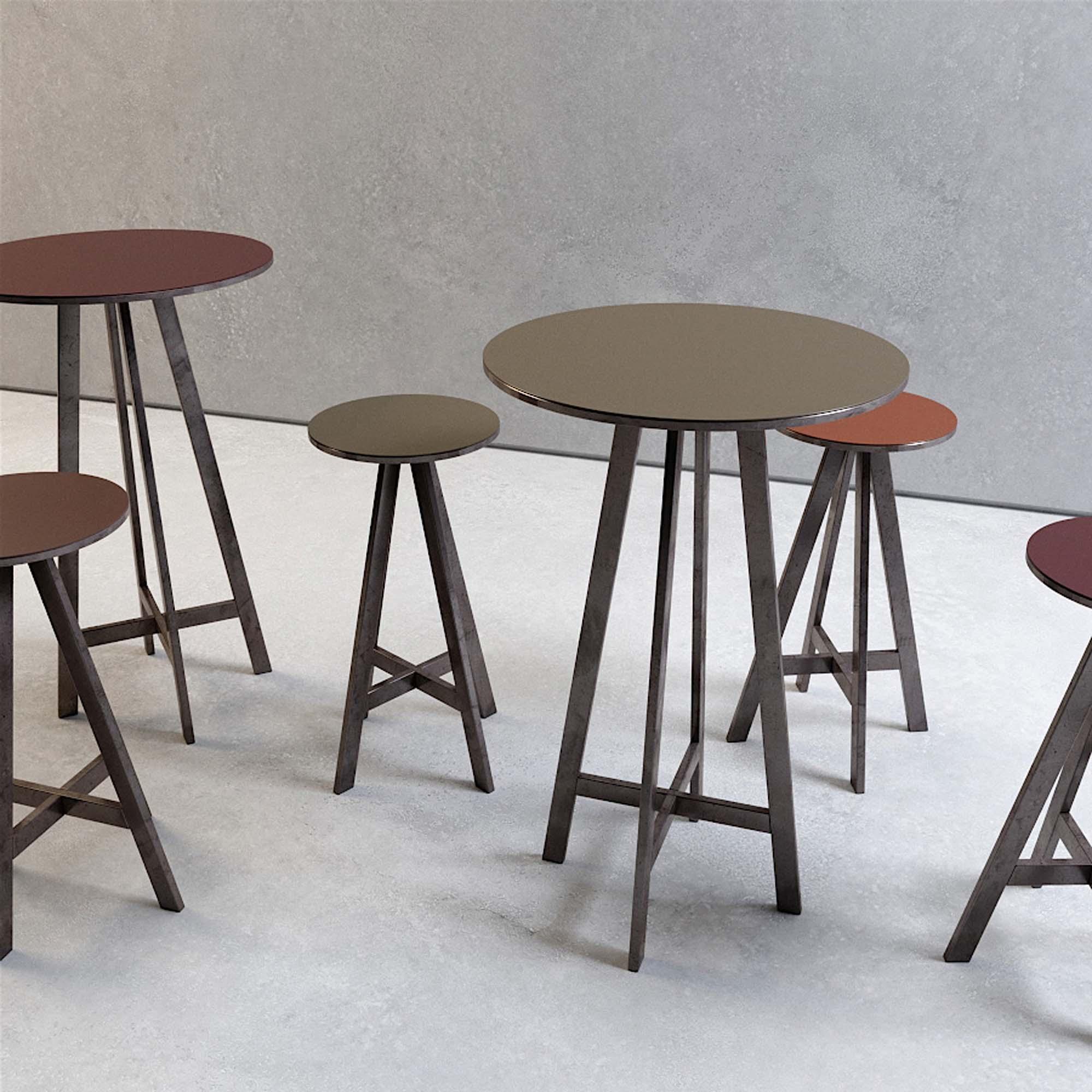 Table 3D Model 2