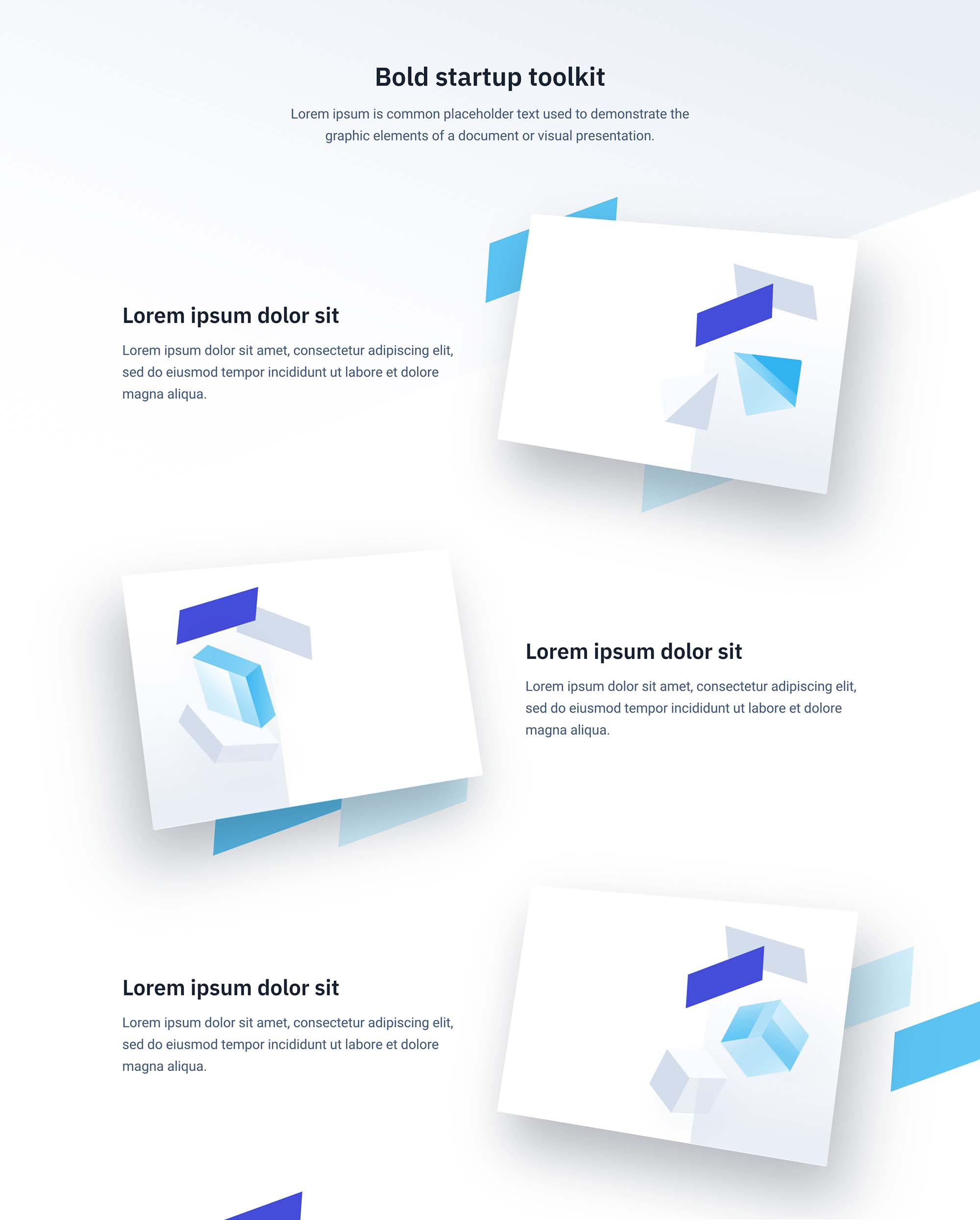 Twist Landing Page Template for Startups 1