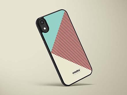 iPhone XR Case Mockup