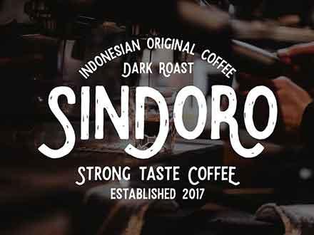 Eudora Vintage Font