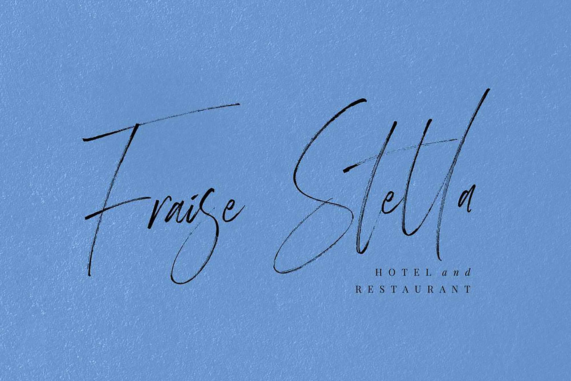 Heisenberg Signature Font 3