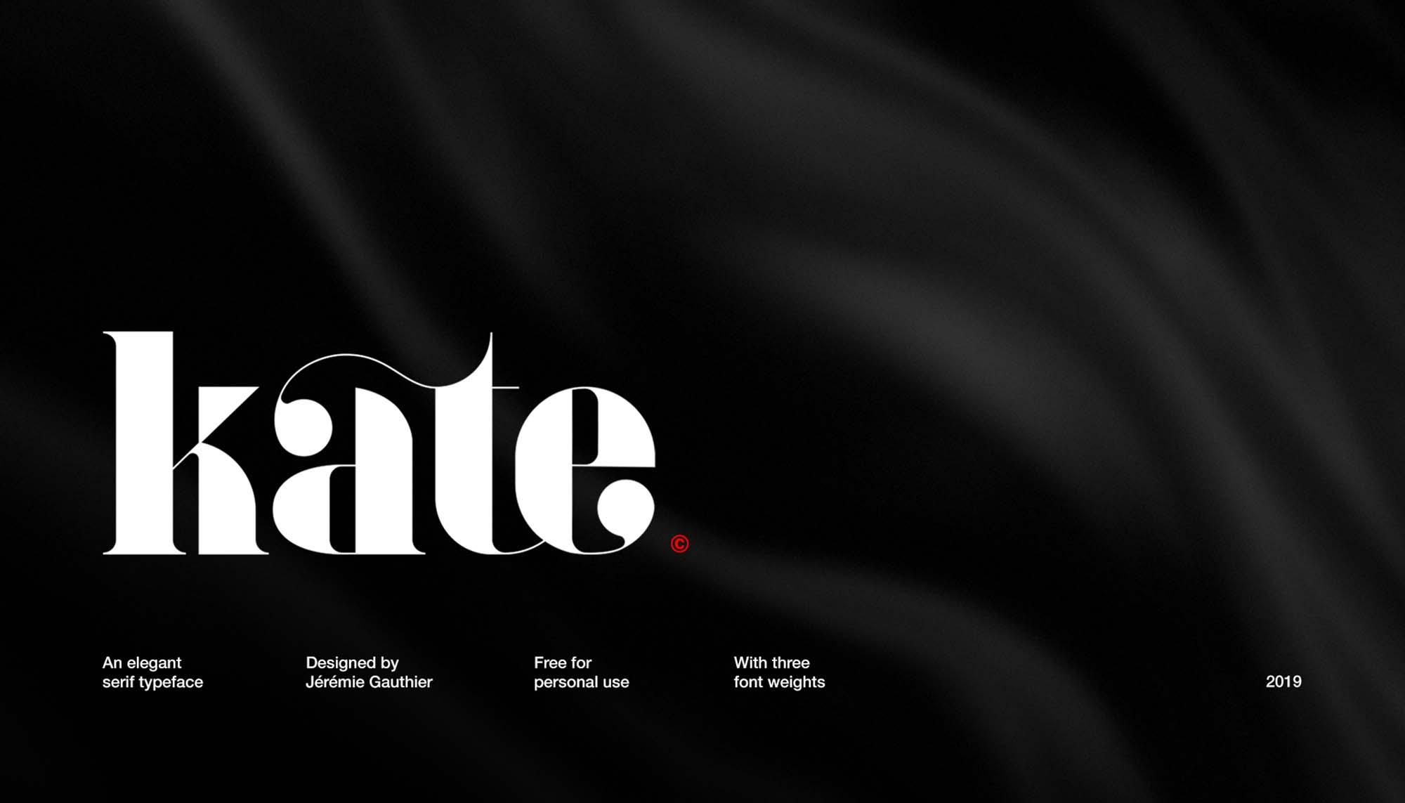 Kate Font