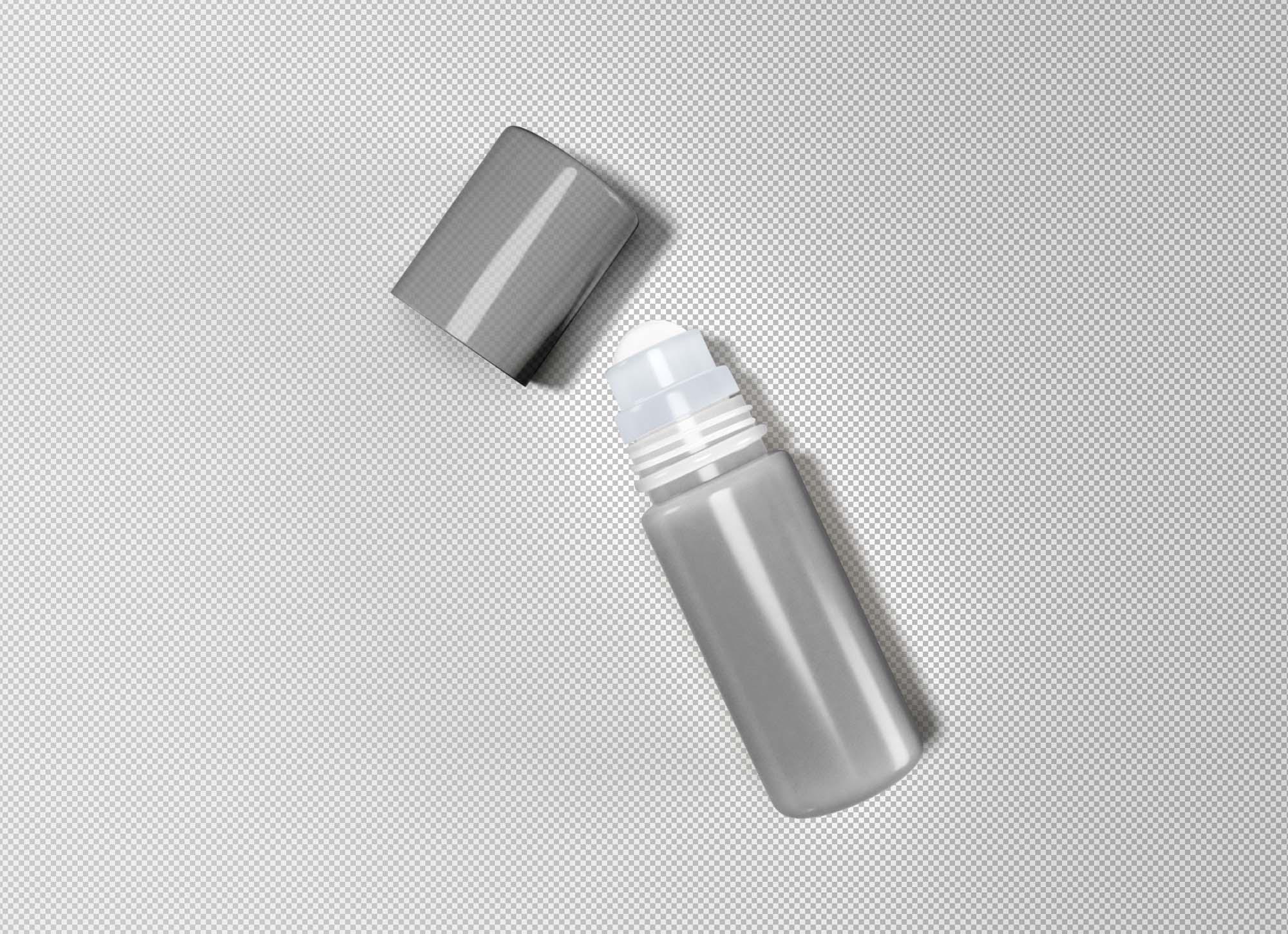 Rollerball Perfume Mockup 2