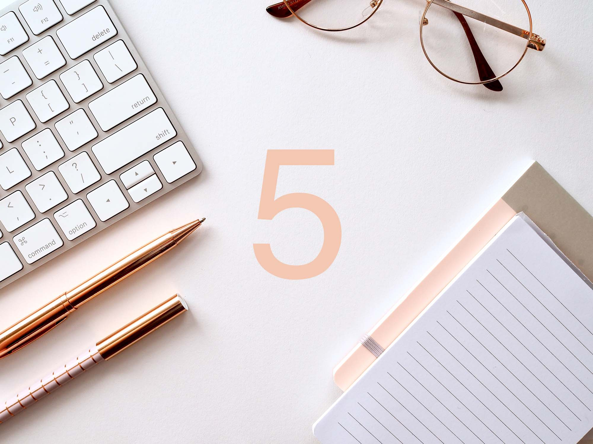 5 Reasons your Design Website Needs a Blog
