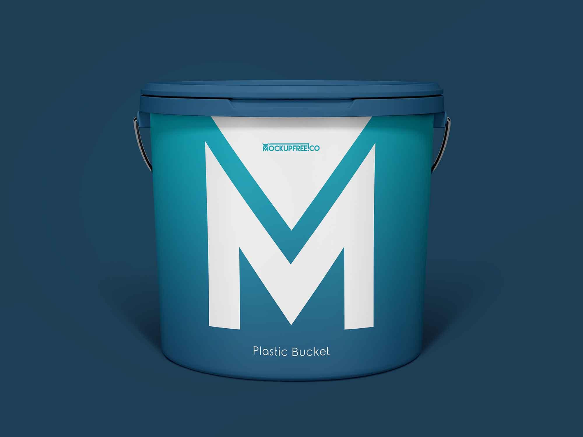 Bucket Mockup 2