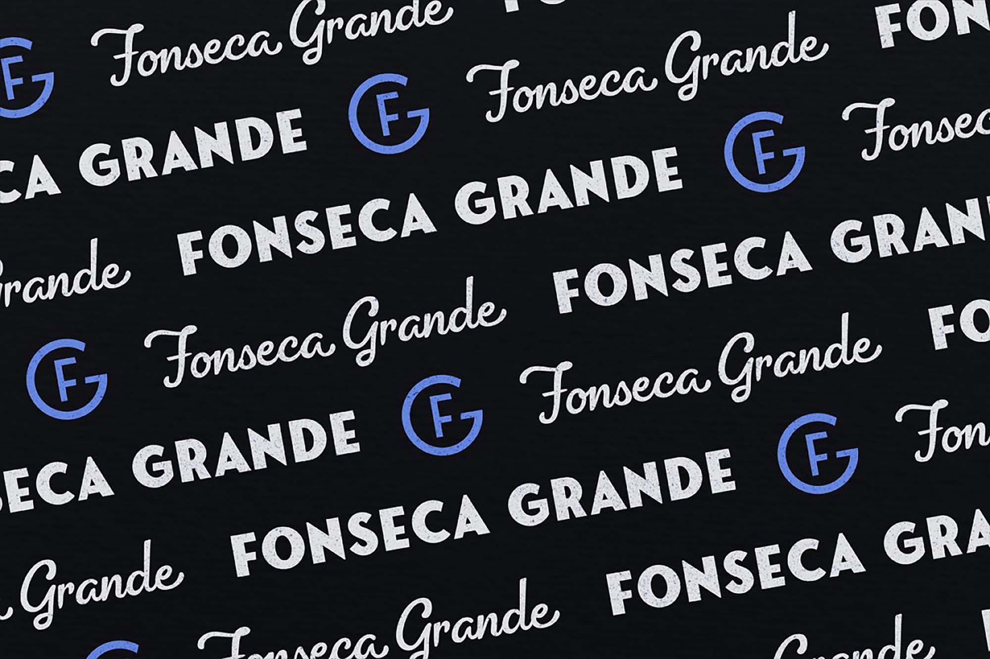 Fonseca Grande Font 1