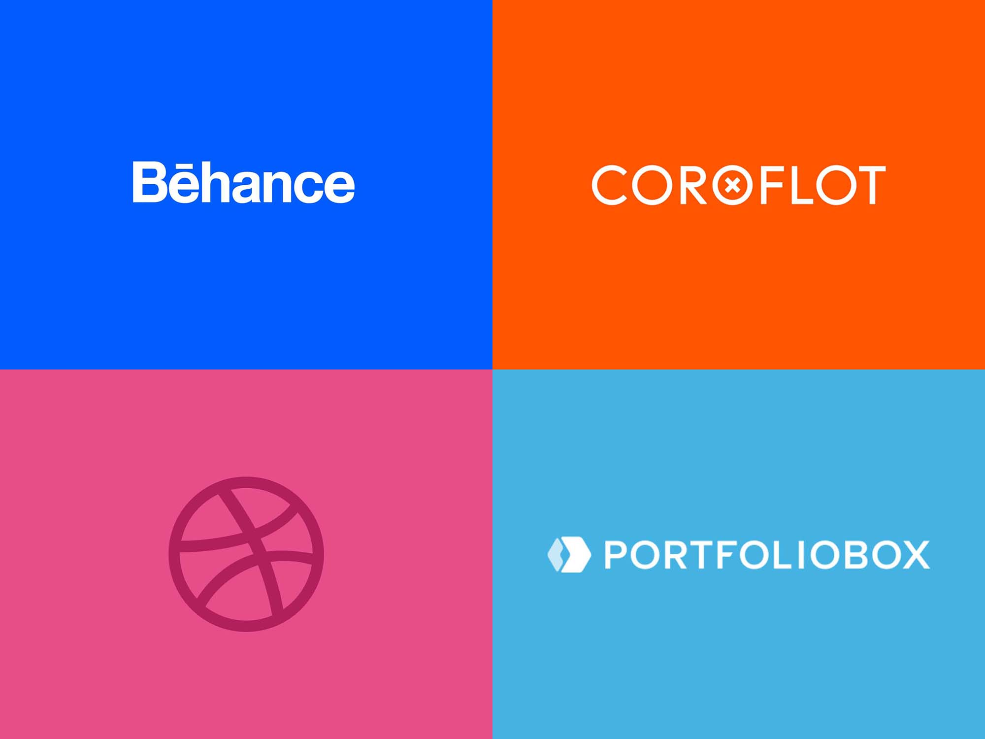 Portfolio Options for Designers