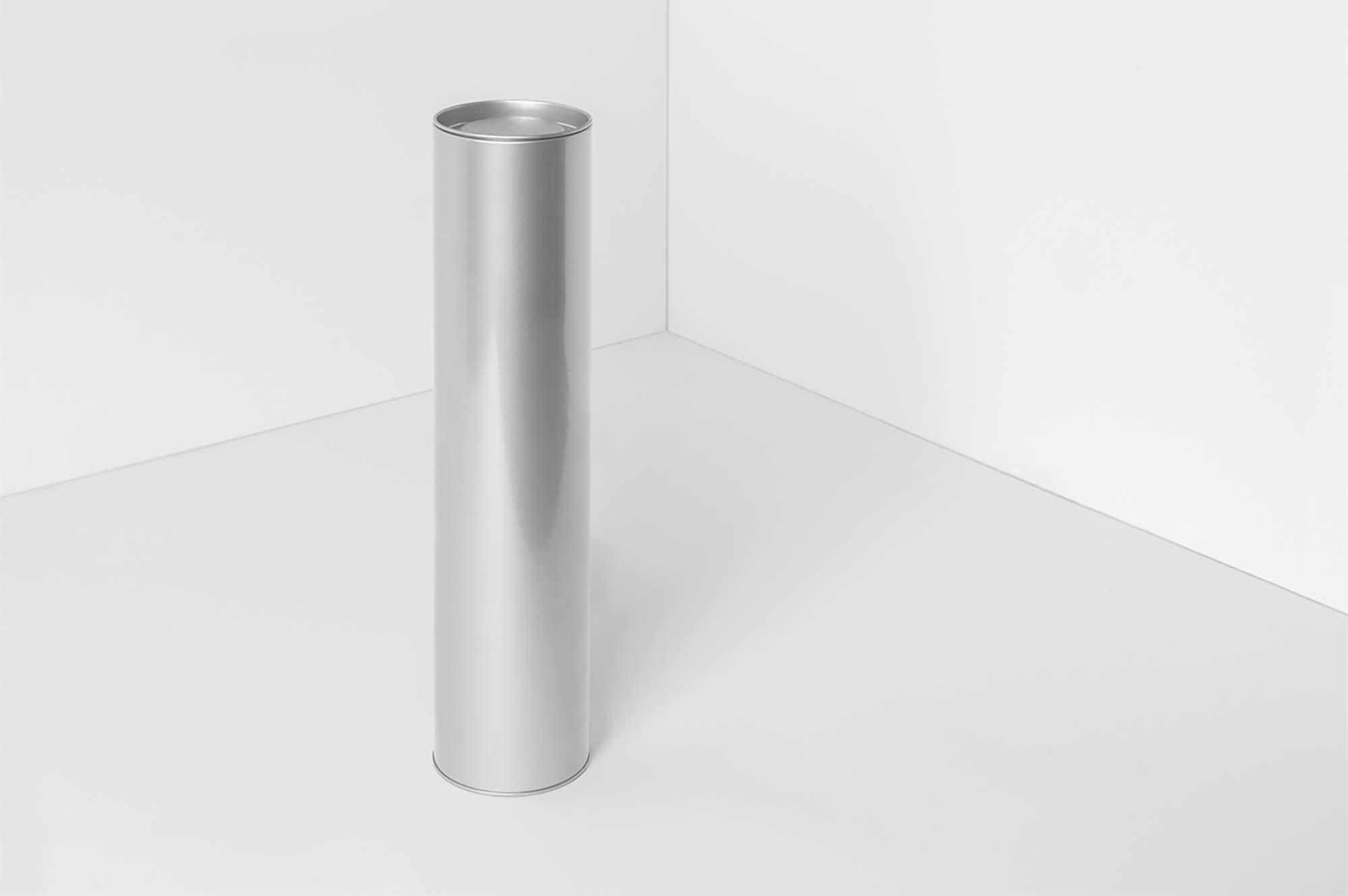 Tube Packaging Mockup 2