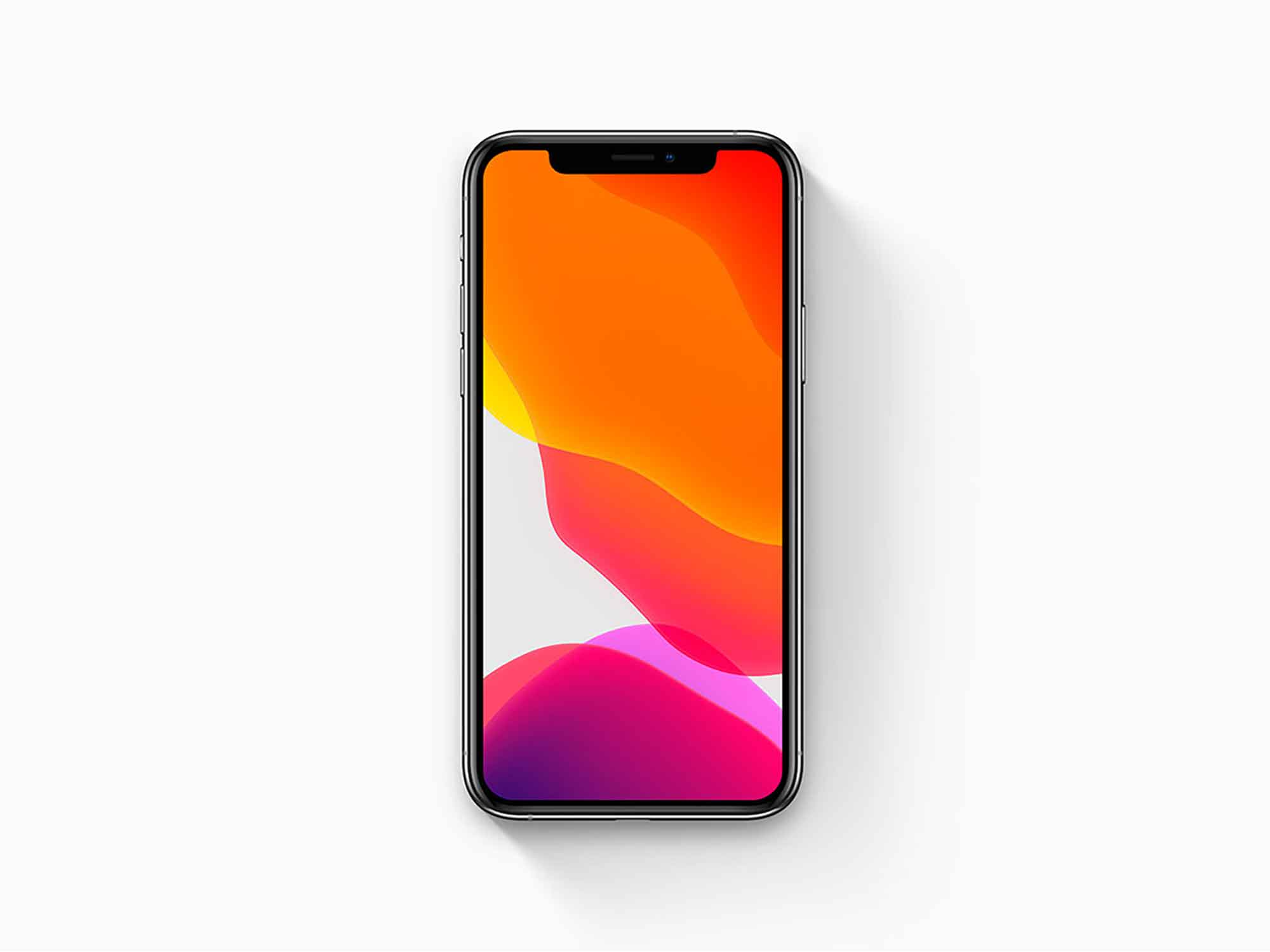 iPhone 11 Mockup Pro Edition 1