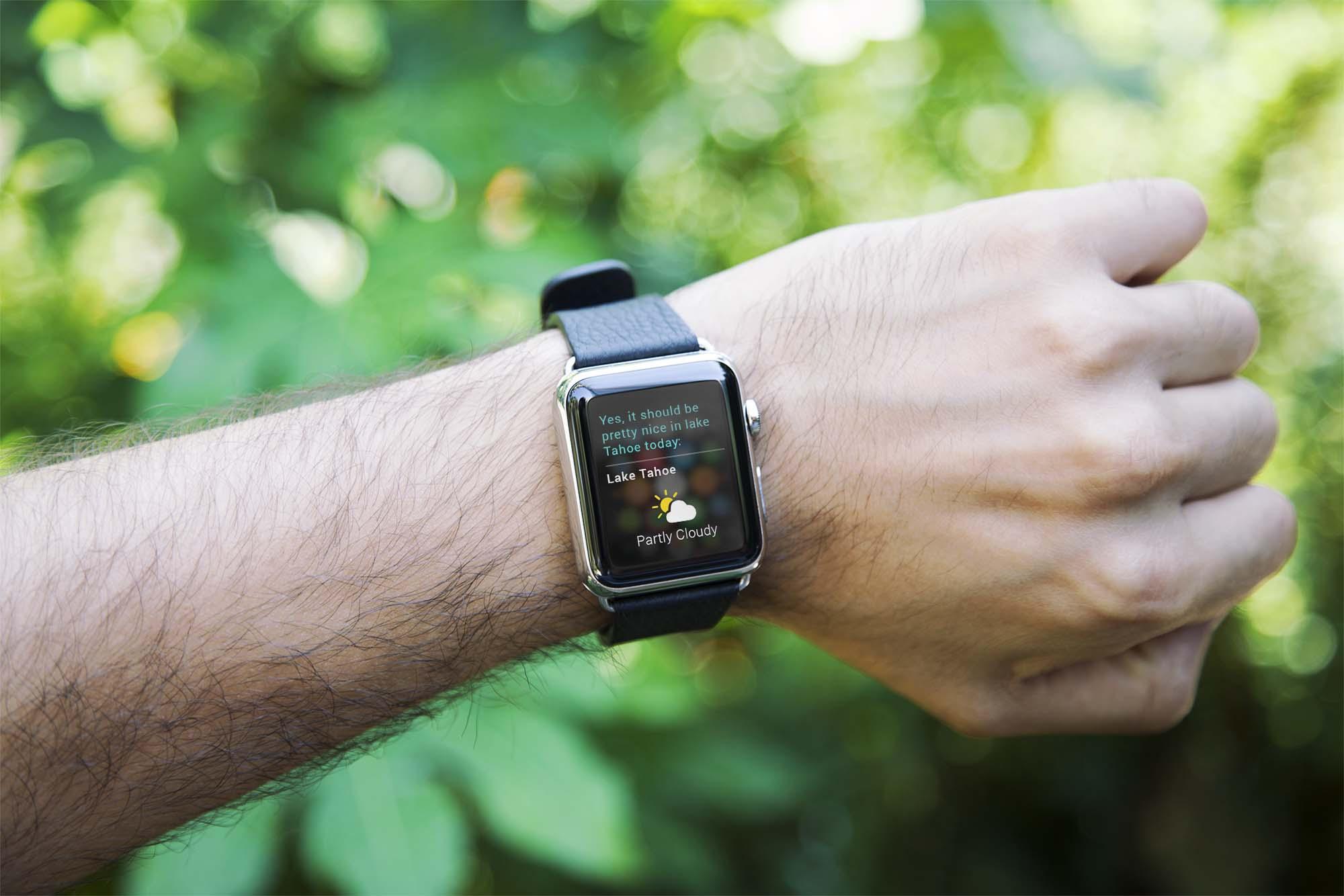 Apple Watch Mockup 03