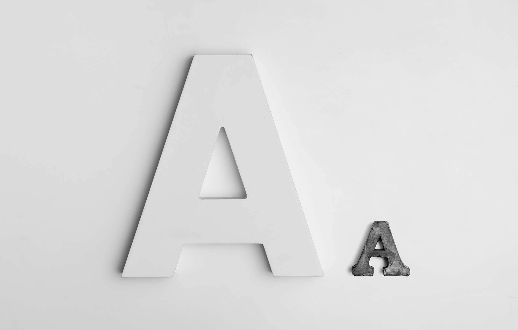 Best Typeface for your Design