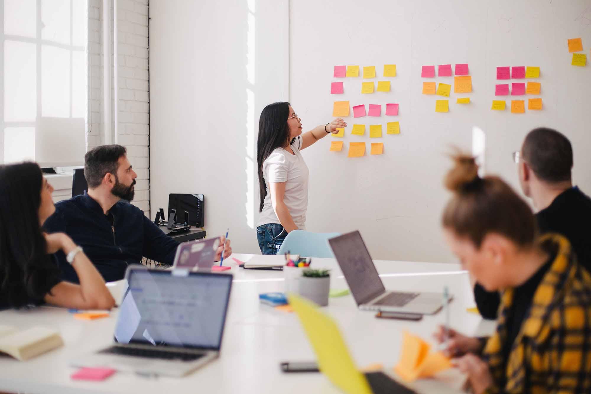 Build Your UX Design Team