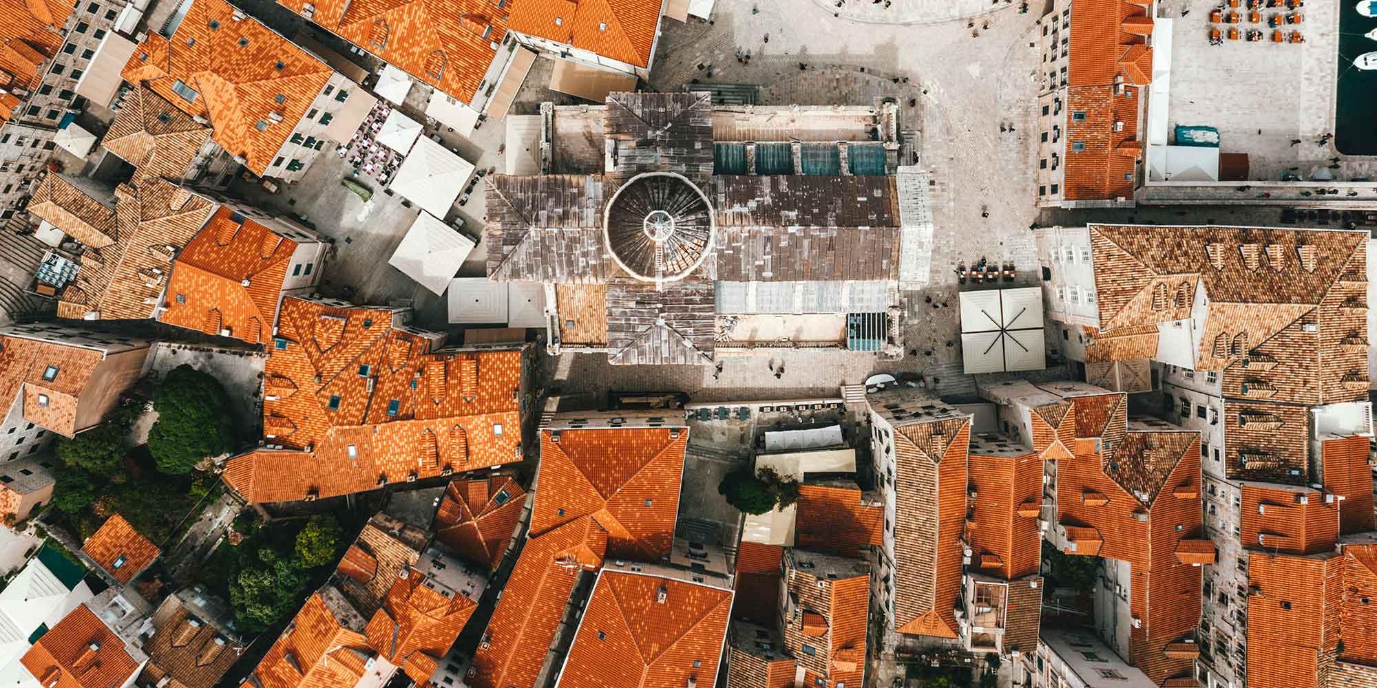Dubrovnik Instagram