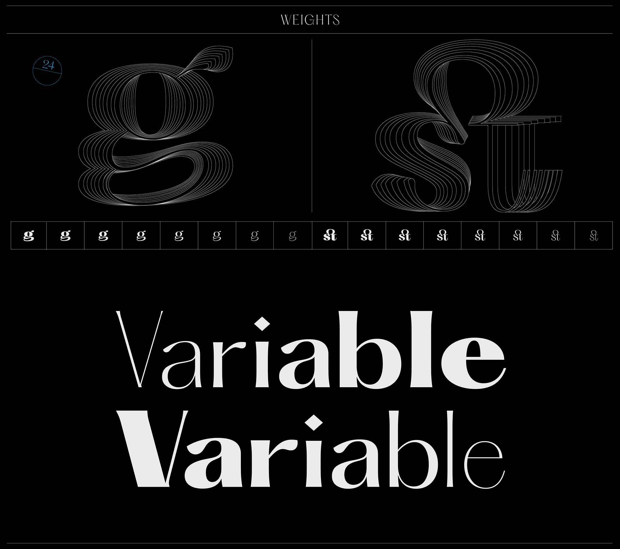 Hatton Typeface 3