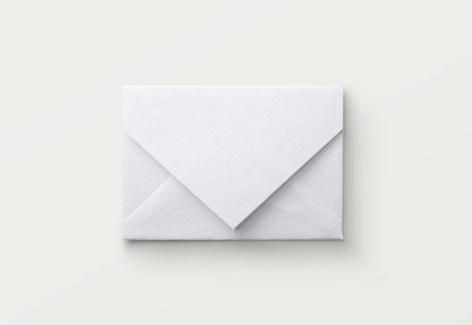 Mini Envelopes Mockup 2