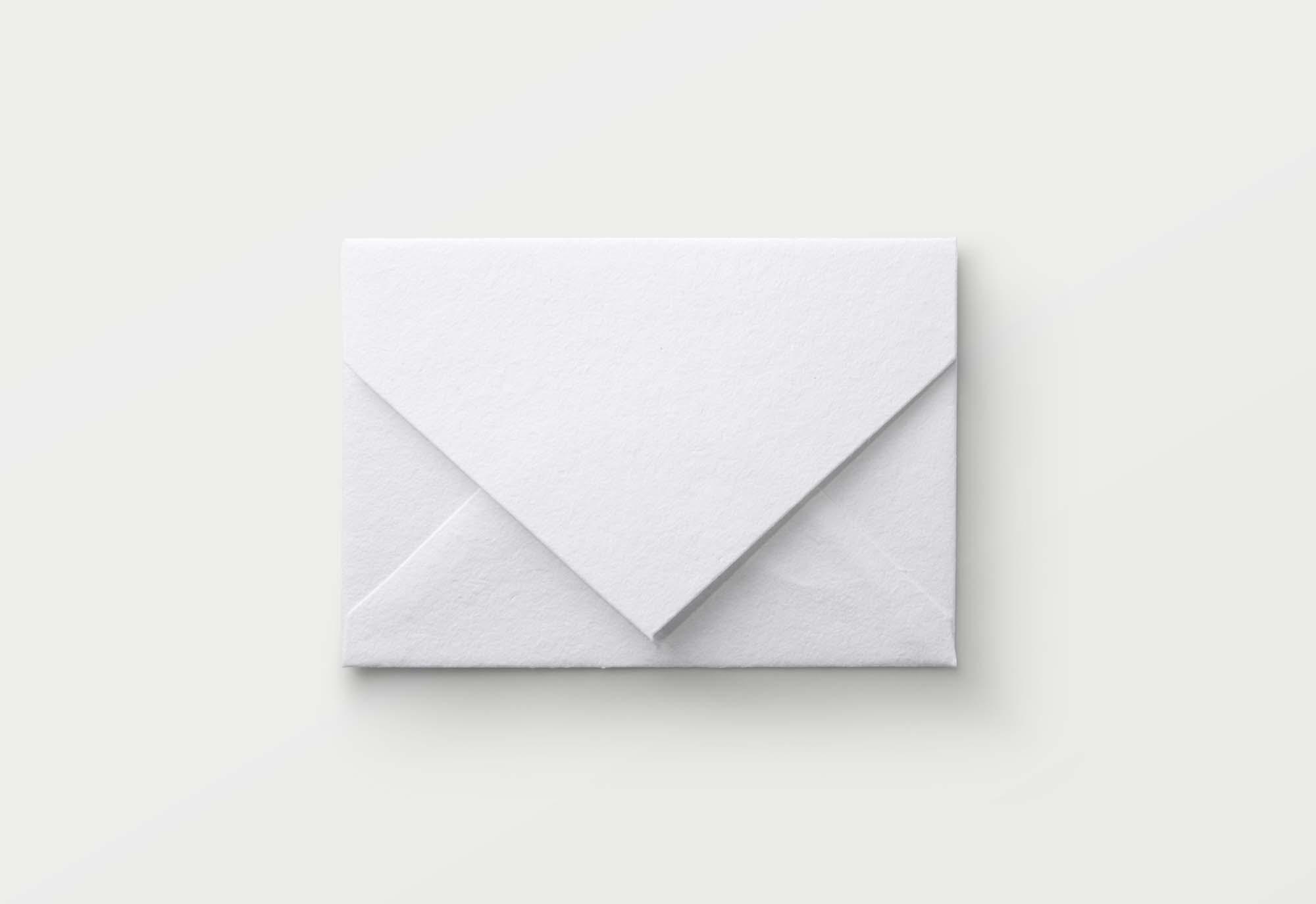 Mini Envelopes Mockup 2