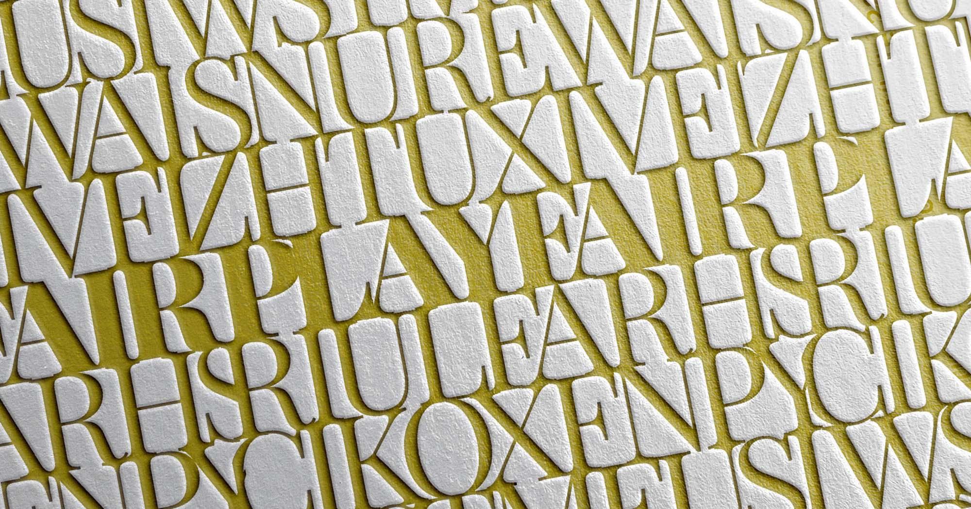 Playfair Display Font 3