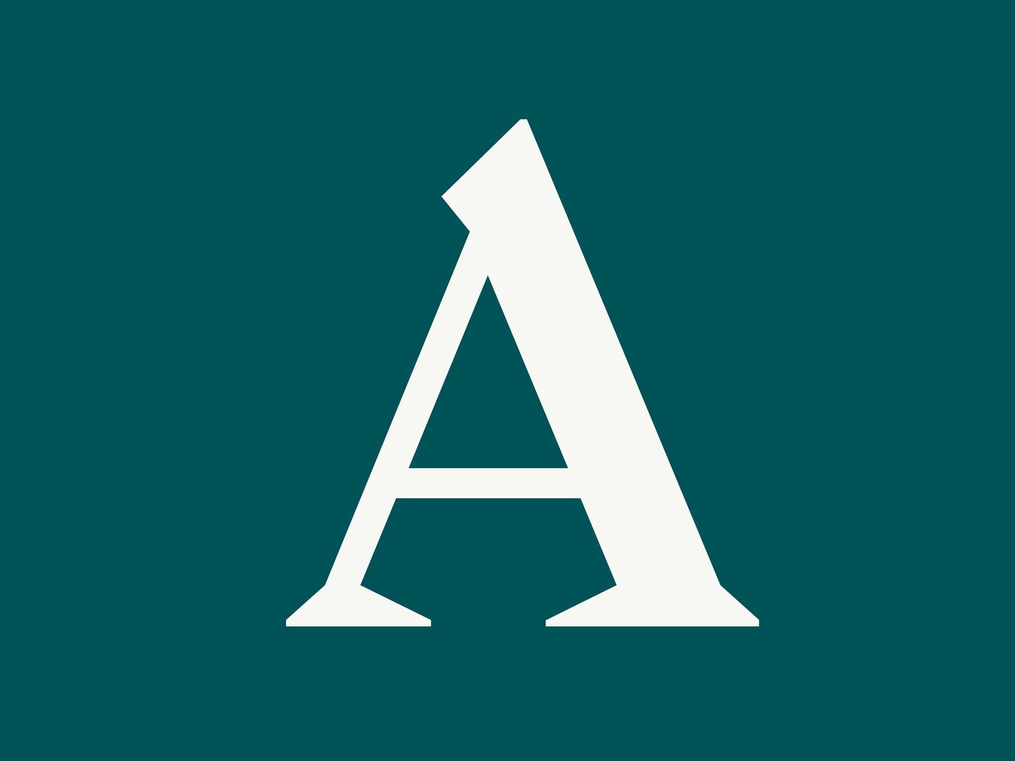 Amagro Typeface 5