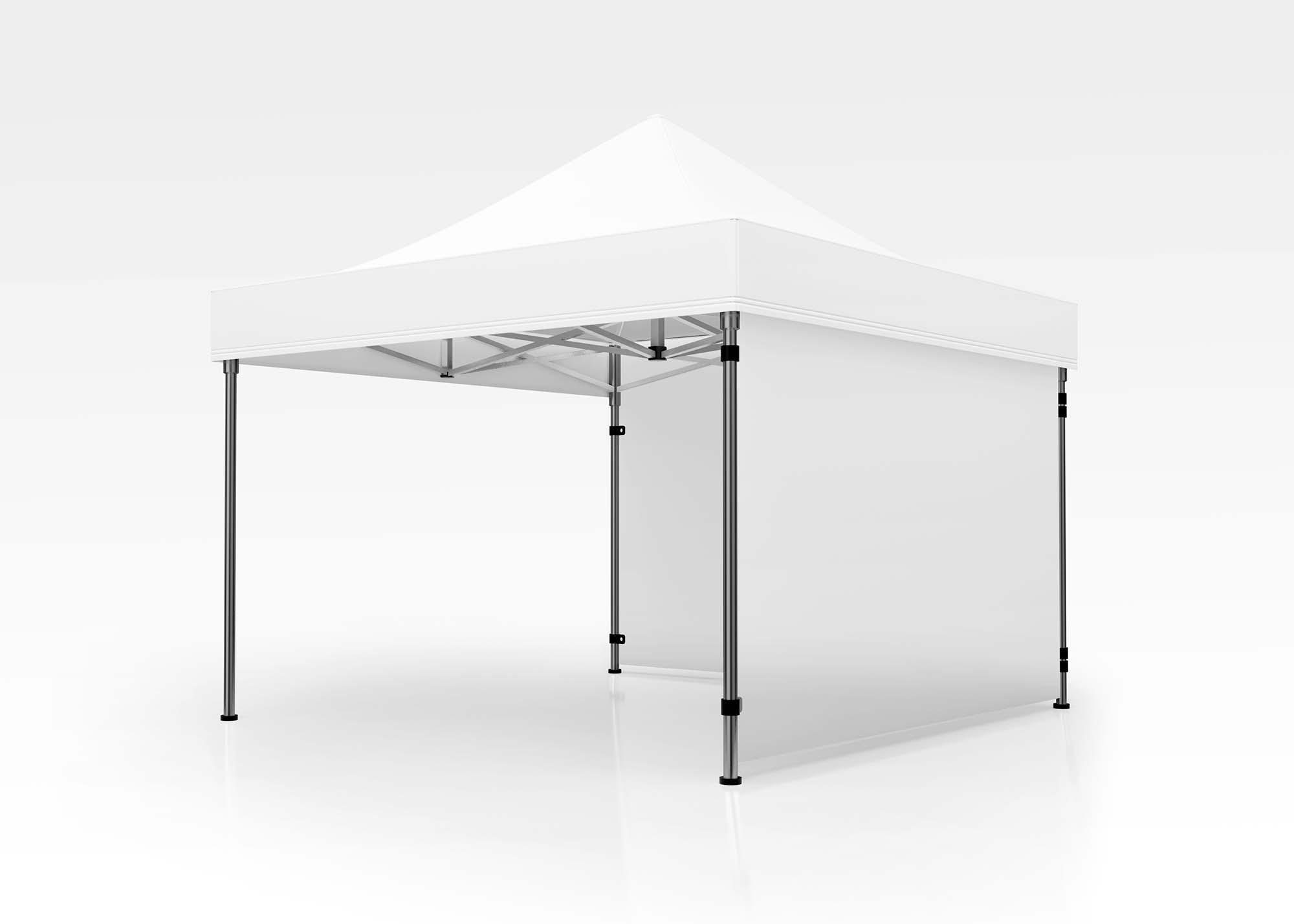 Display Tent Mockup 3