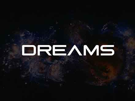 Dreams Typeface