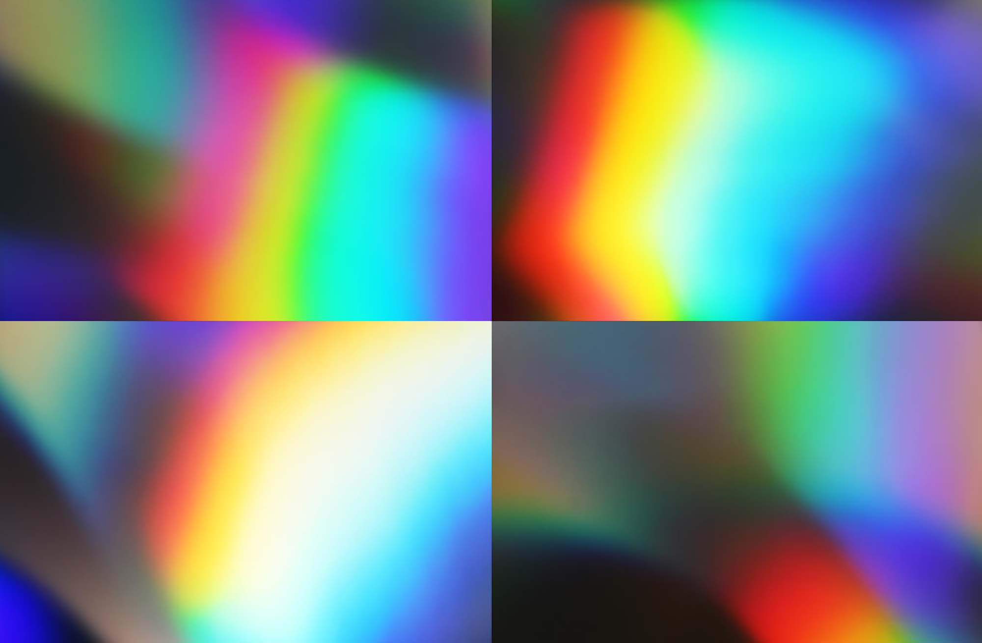 Holographic Textures 4