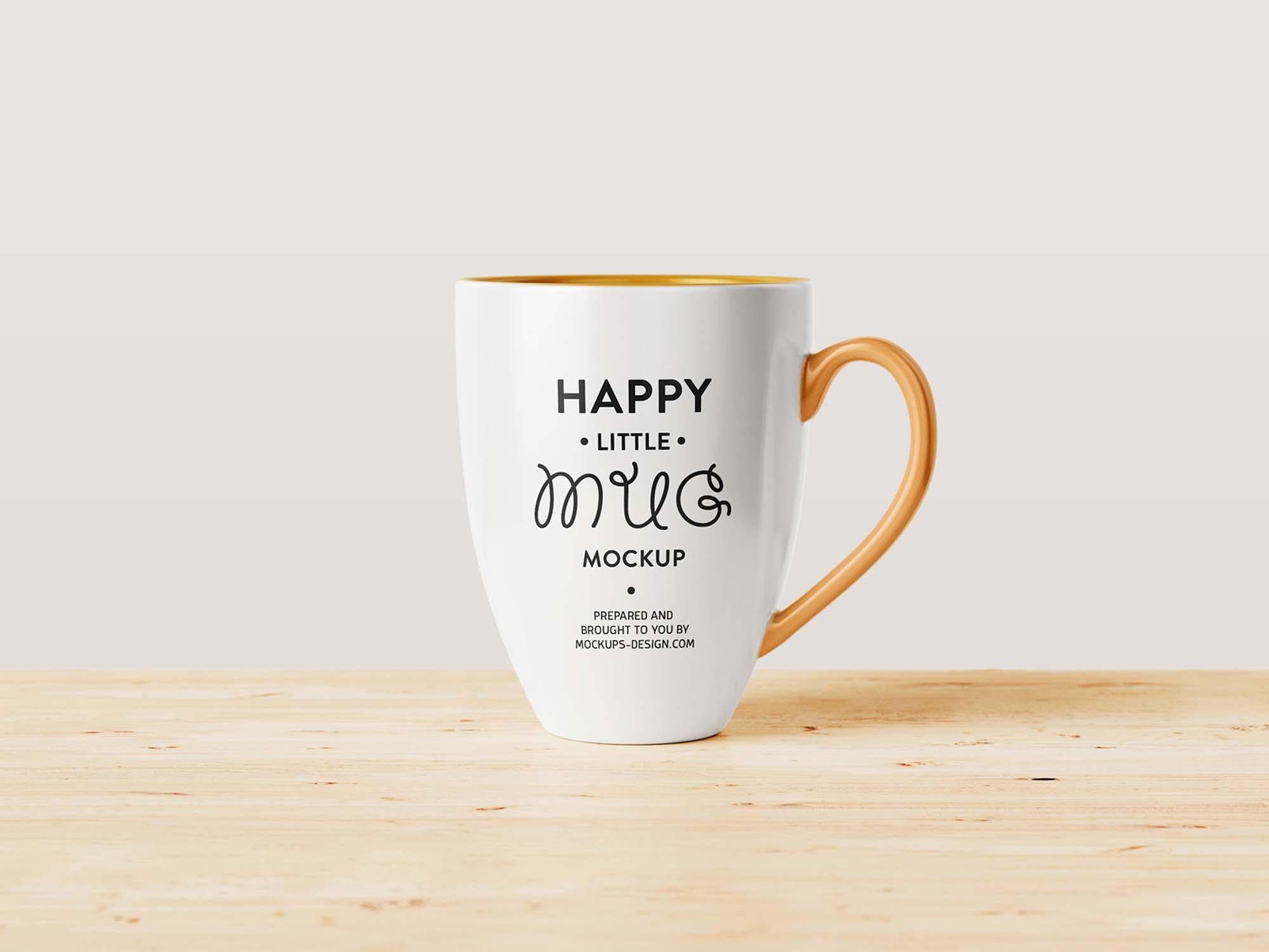 Mug Mockup 1