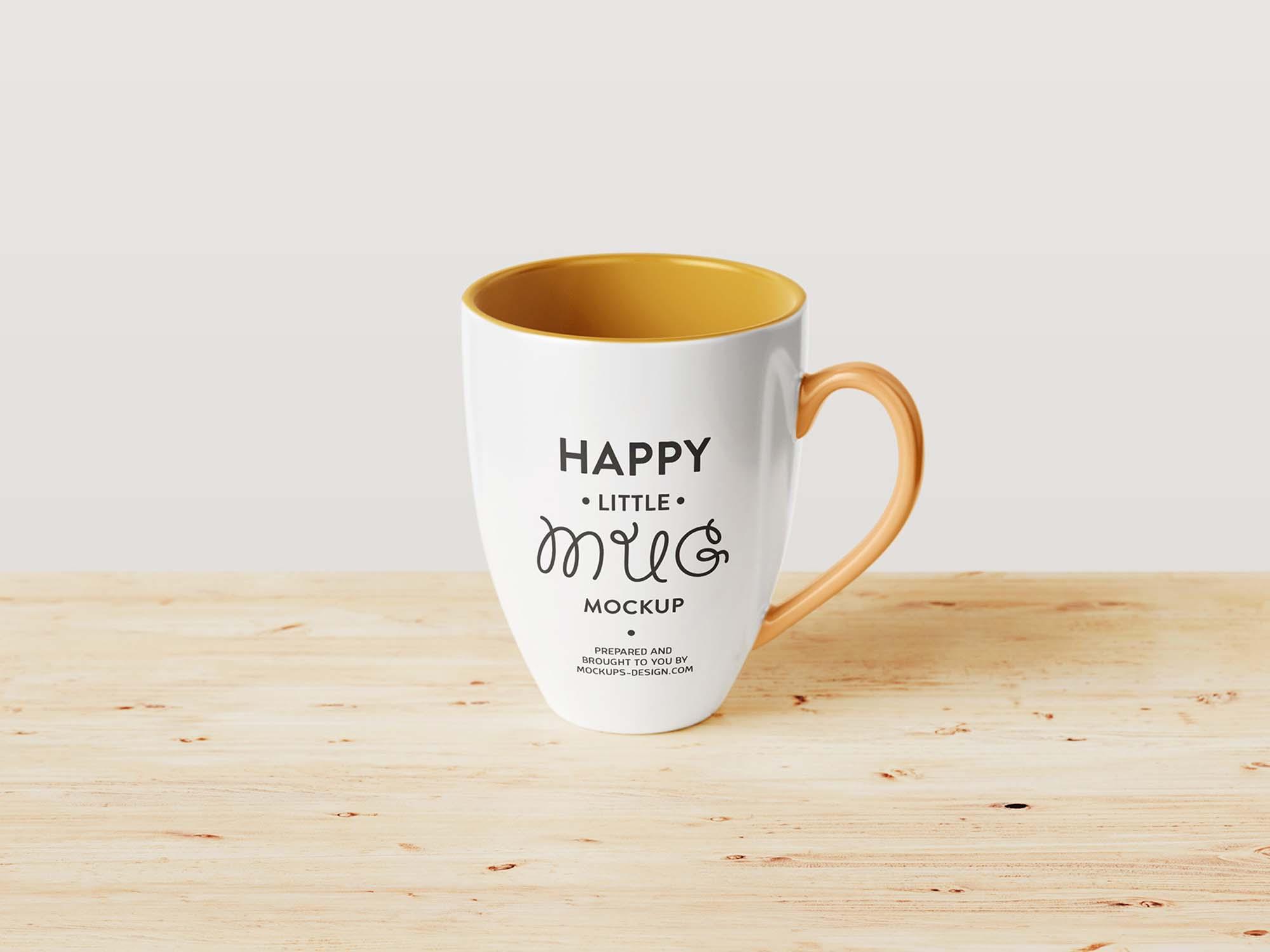Mug Mockup 2