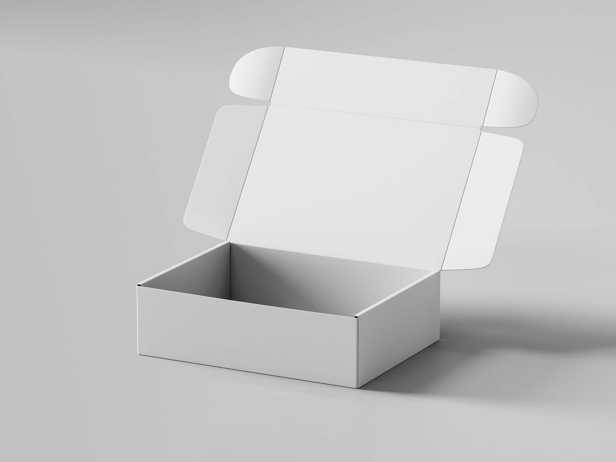 Pinch Lock Box Mockup 2