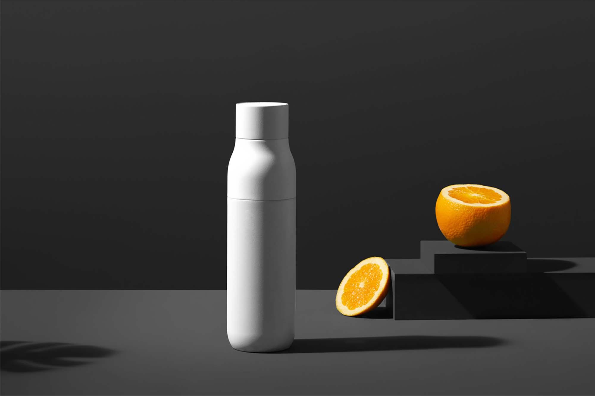 Slim Juice Bottle 2