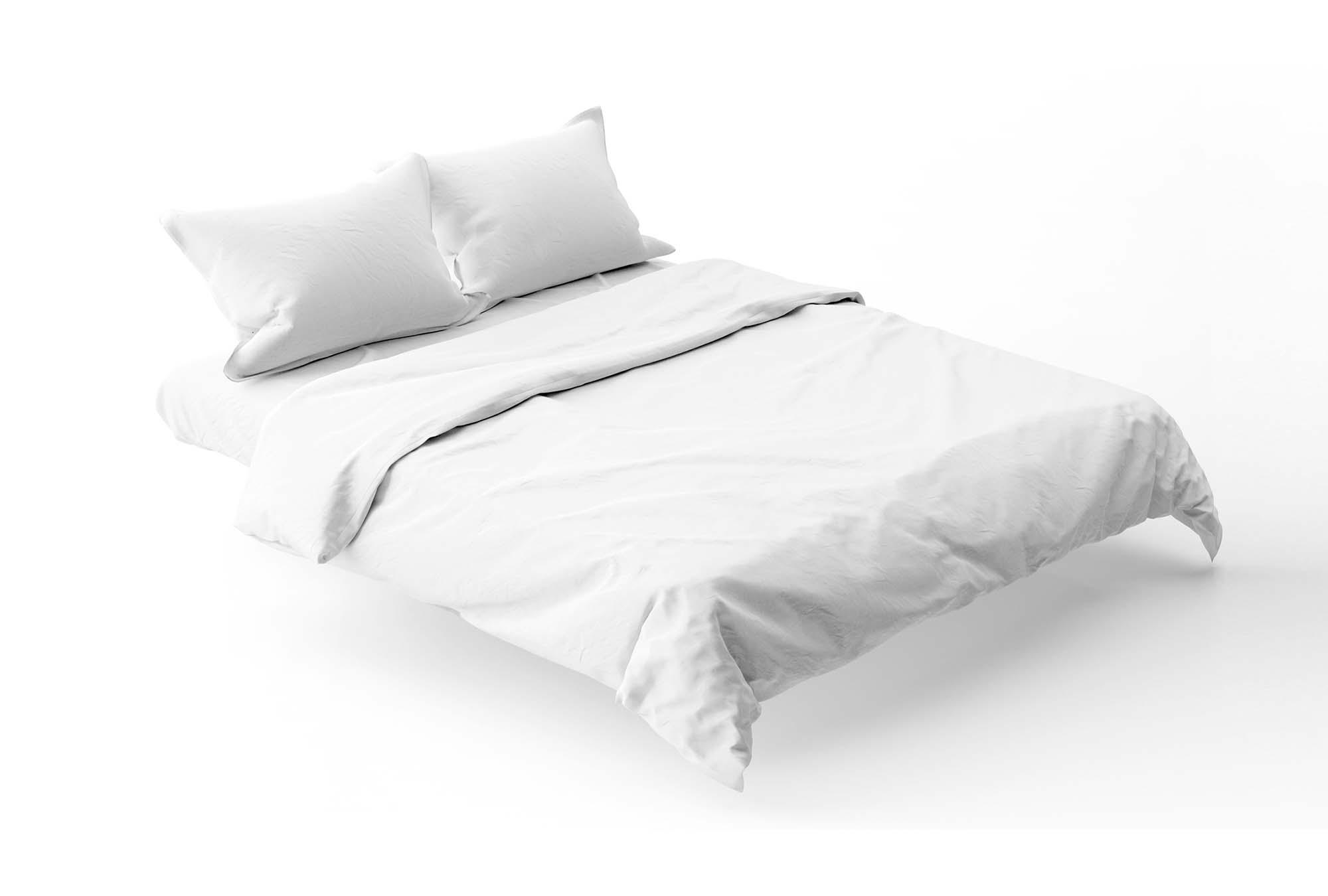 Bedding Mockup 2