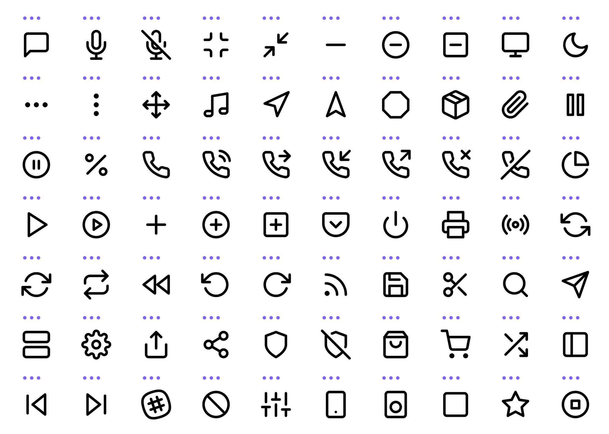 Figma Feather Icons 2