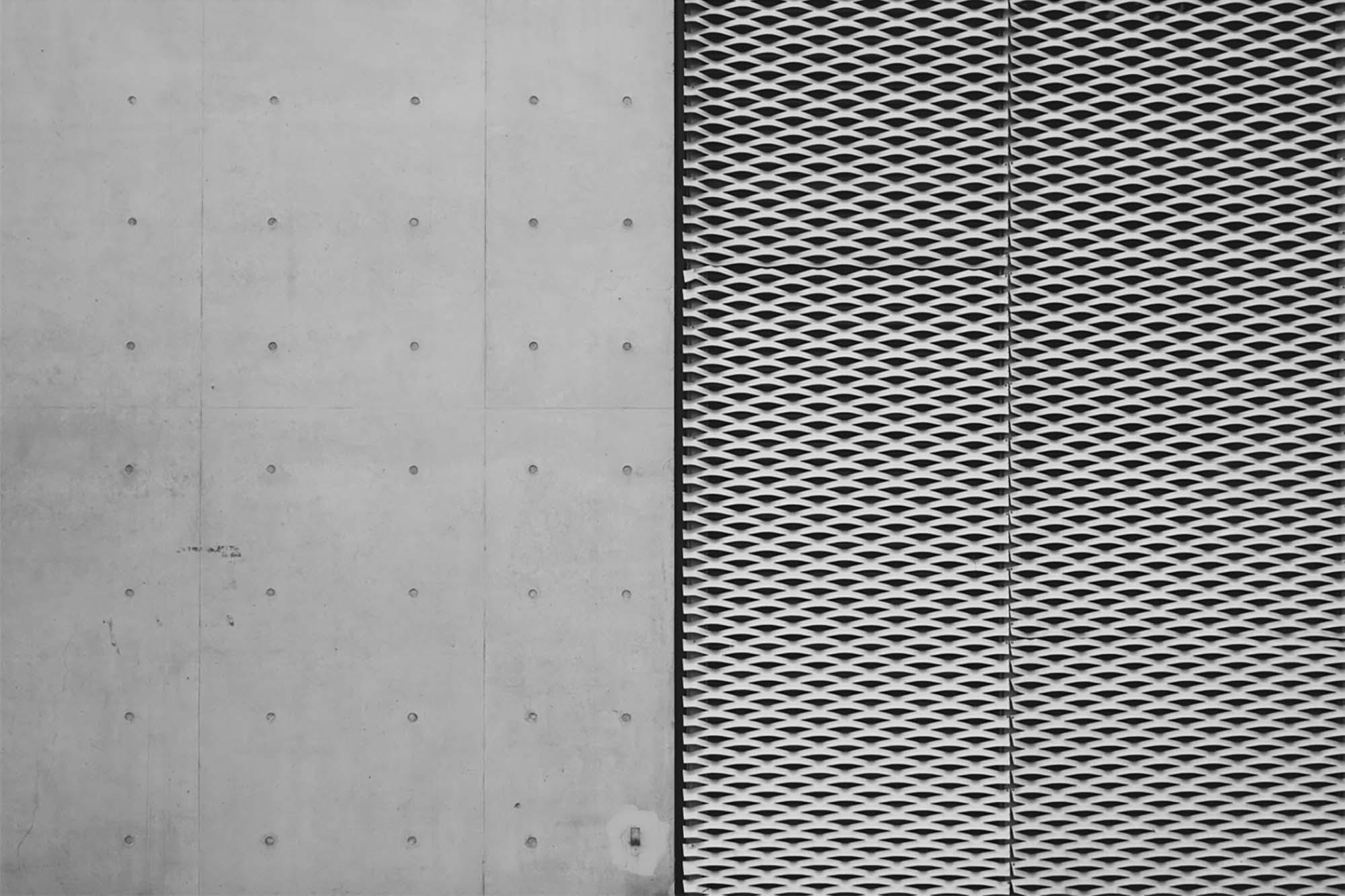 Wayfinding Wall Mockup 2