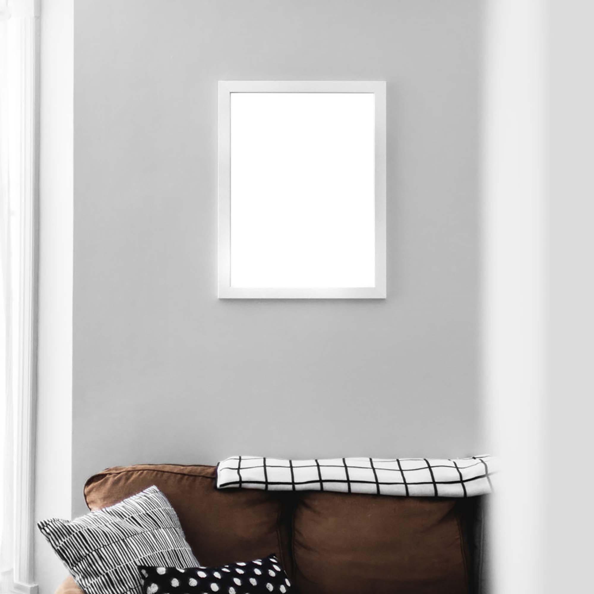 Frame Interior Mockup 2