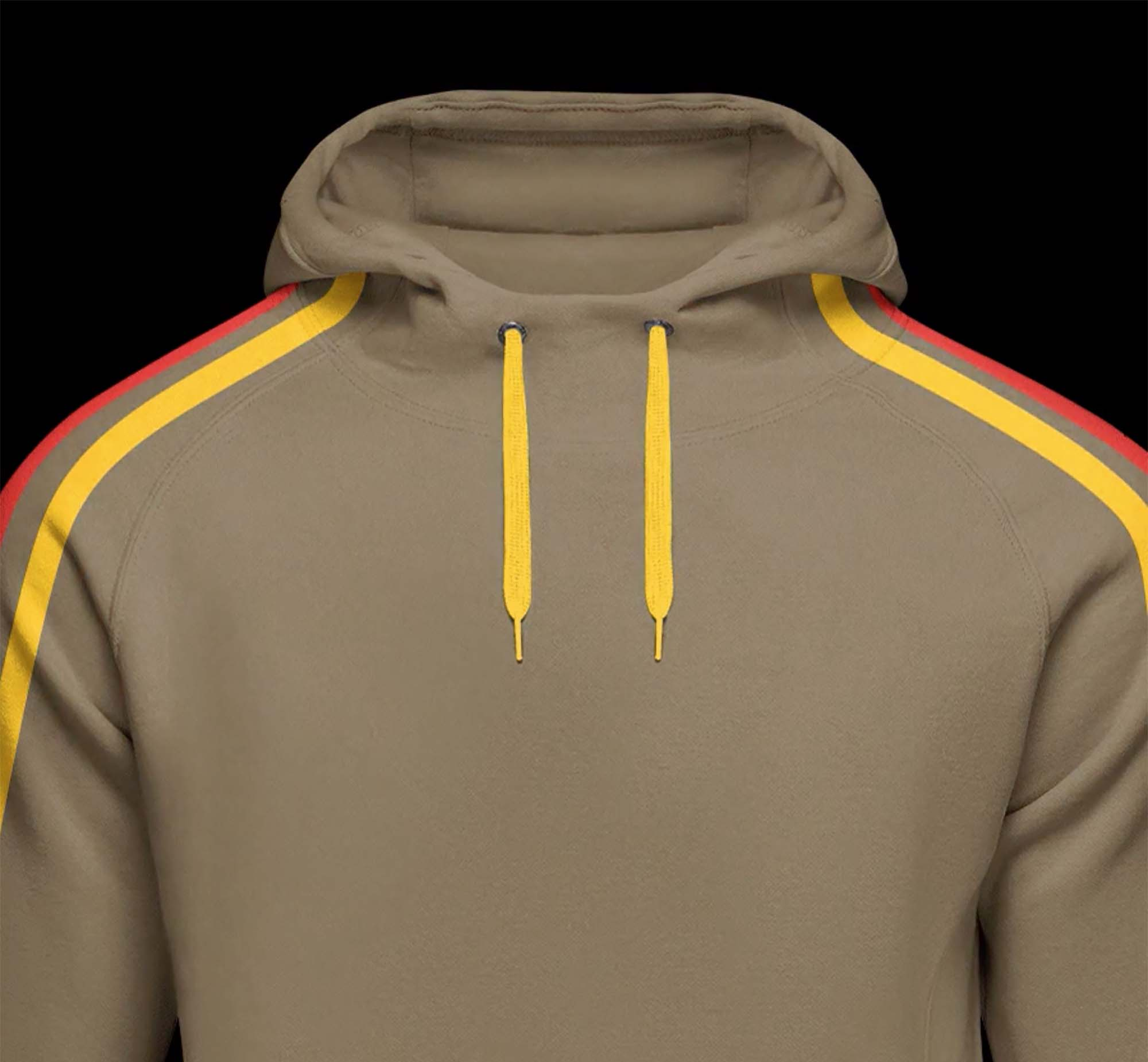 Hoodie Sweatshirt Mockup 2