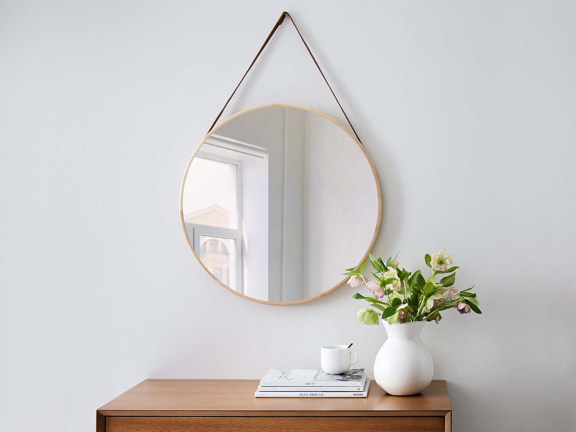 Mirror Mockup 2