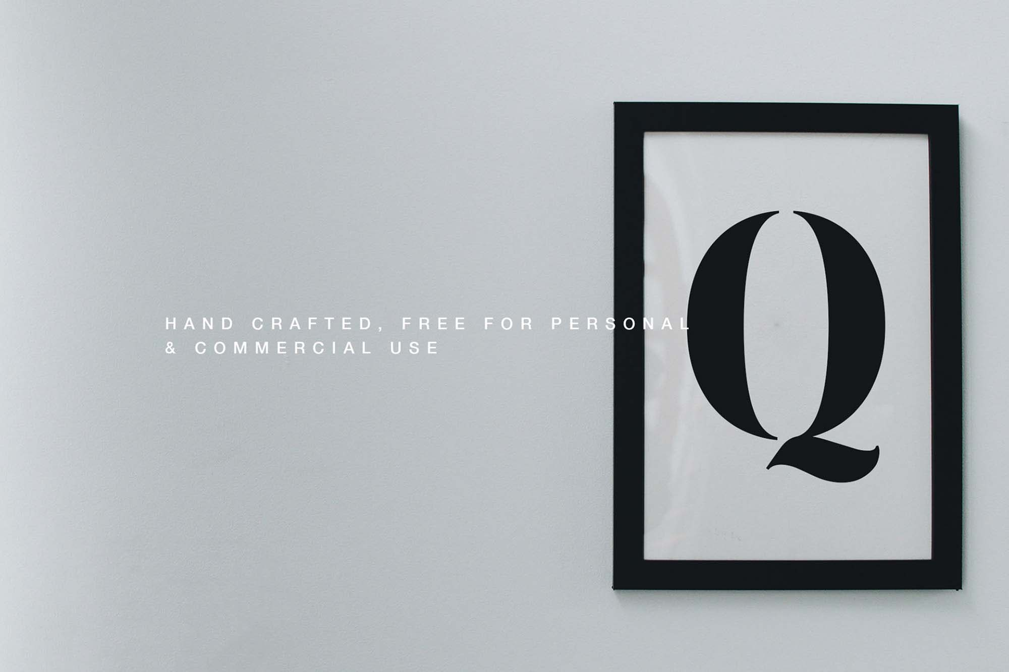Nim Serif Typeface 2