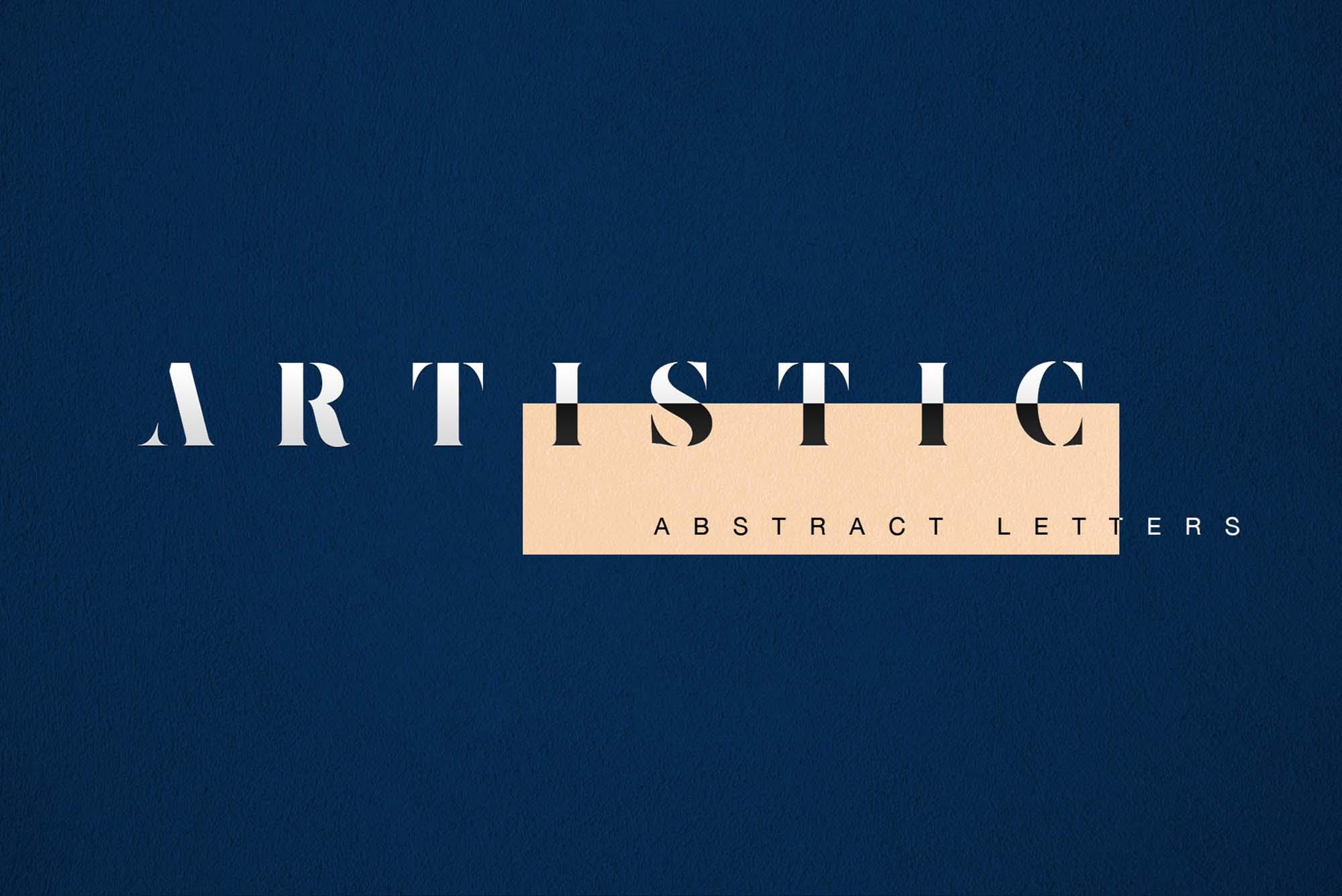 Nim Serif Typeface 5