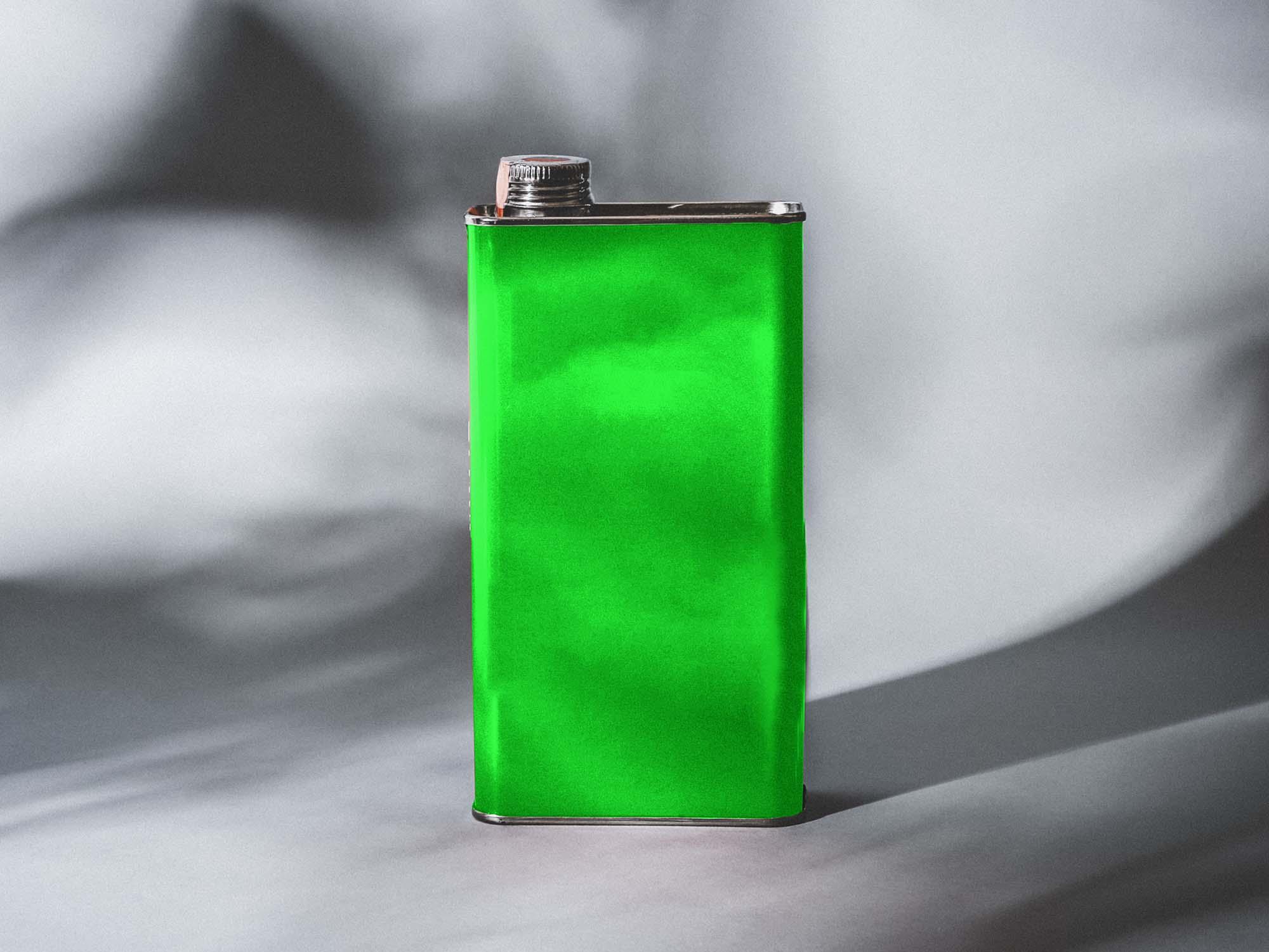 Flask Mockup 2