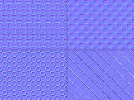 Normal Textures