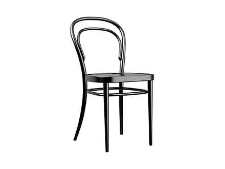 Silla Chair 3D Model