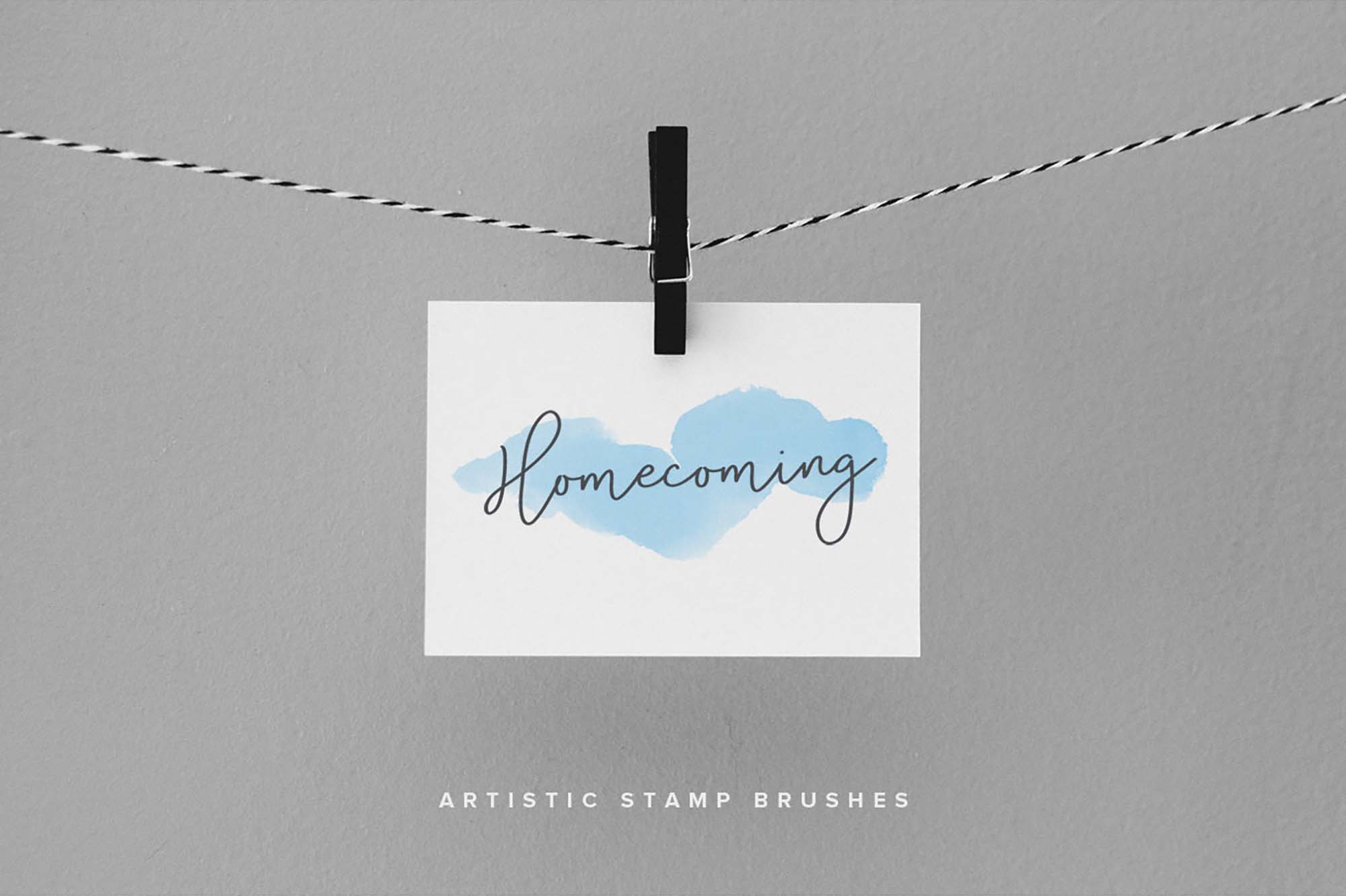 Stamp and Procreate Brushes 3